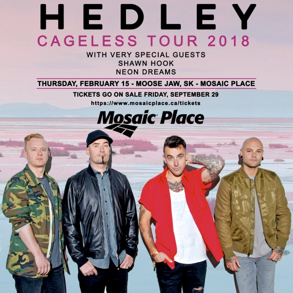 hedley moose jaw