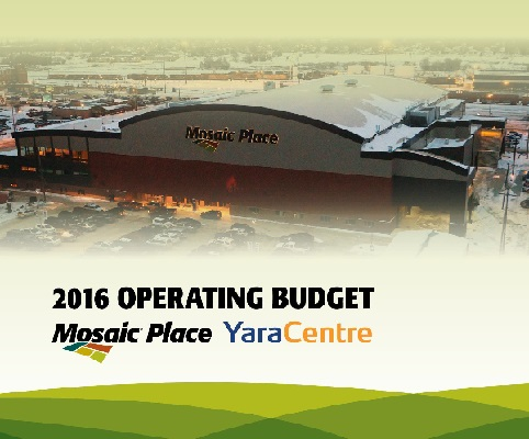2016 Operating Budget